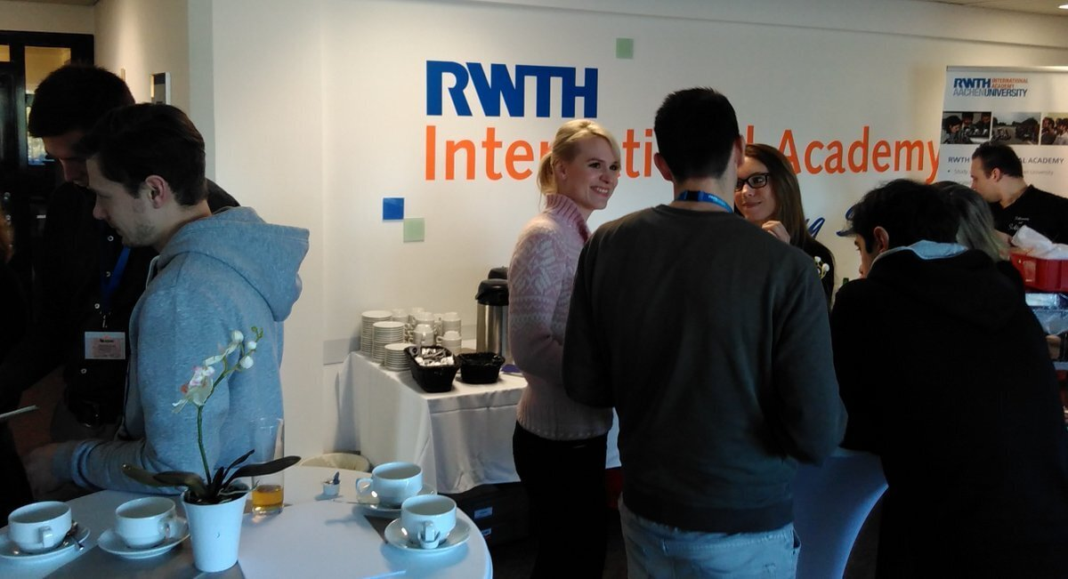 Challenge Class at RWTH